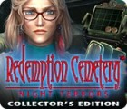 Redemption Cemetery: Night Terrors Collector's Edition oyunu