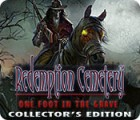 Redemption Cemetery: One Foot in the Grave Collector's Edition oyunu