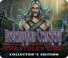 Redemption Cemetery: The Stolen Time Collector's Edition oyunu
