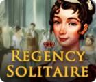 Regency Solitaire oyunu