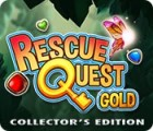 Rescue Quest Gold Collector's Edition oyunu