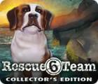 Rescue Team 6. Collector's Edition oyunu