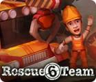 Rescue Team 6 oyunu