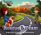 Rescue Team 8 Collector's Edition oyunu