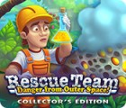 Rescue Team: Danger from Outer Space! Collector's Edition oyunu