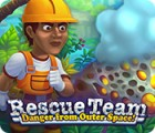 Rescue Team: Danger from Outer Space! oyunu