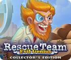 Rescue Team: Evil Genius Collector's Edition oyunu
