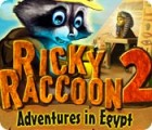 Ricky Raccoon 2: Adventures in Egypt oyunu