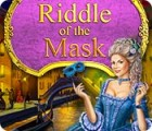 Riddles of The Mask oyunu