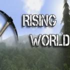 Rising World oyunu