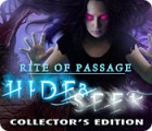 Rite of Passage: Hide and Seek Collector's Edition oyunu