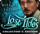 Rite of Passage: The Lost Tides Collector's Edition oyunu