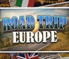 Road Trip Europe oyunu