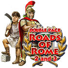 Roads of Rome 2 and 3 Double Pack oyunu