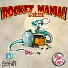 Rocket Mania Deluxe oyunu