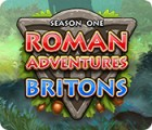 Roman Adventure: Britons - Season One oyunu