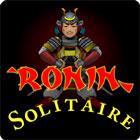 Ronin Solitaire oyunu