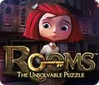 Rooms: The Unsolvable Puzzle oyunu