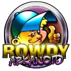 Rowdy Arkanoid oyunu