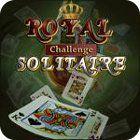 Royal Challenge Solitaire oyunu