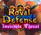 Royal Defense: Invisible Threat oyunu