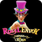 Royal Envoy: Campaign for the Crown Collector's Edition oyunu