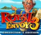 Royal Envoy 3 Collector's Edition oyunu