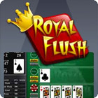 Royal Flush oyunu