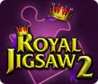 Royal Jigsaw 2 oyunu