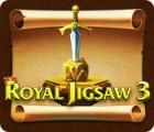 Royal Jigsaw 3 oyunu