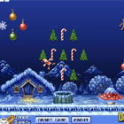 Rudolphs Kick n' Fly oyunu