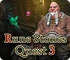 Rune Stones Quest 3 oyunu