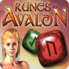Runes of Avalon oyunu