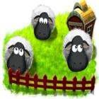 Koşan Koyunlar: Minik Dünyalar oyunu