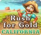 Rush for Gold: California oyunu