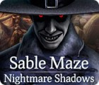 Sable Maze: Nightmare Shadows oyunu