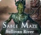 Sable Maze: Sullivan River oyunu