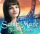 Sable Maze: Twelve Fears oyunu