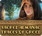 Sacred Almanac: Traces of Greed oyunu