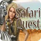Safari Quest oyunu