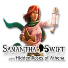 Samantha Swift and the Hidden Roses of Athena oyunu