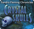 Sandra Fleming Chronicles: The Crystal Skulls oyunu