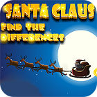 Santa Claus Find The Differences oyunu