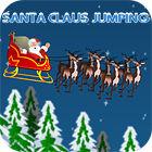 Santa Claus Jumping oyunu