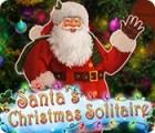 Santa's Christmas Solitaire oyunu