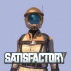 Satisfactory oyunu