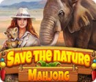 Save the Nature: Mahjong oyunu