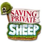 Saving Private Sheep oyunu