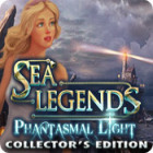 Sea Legends: Phantasmal Light Collector's Edition oyunu