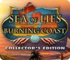 Sea of Lies: Burning Coast Collector's Edition oyunu